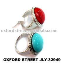 fashion turquoise ring JLY-32949