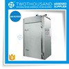 500 Kg per Oven 304 Stainless Steel CE Approved Cooking House for Sausage Processing Machine