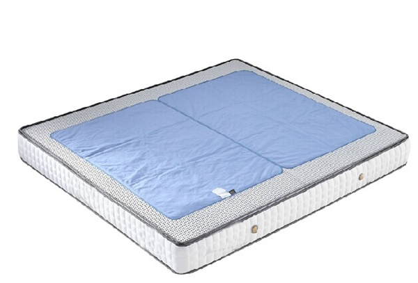China best quality sun bed mattress factory