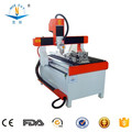 NC-B6090 mini desktop lathe cnc router 3d metal milling cnc router 2.2KW water cooling spind acrylic pcb engraving machine price