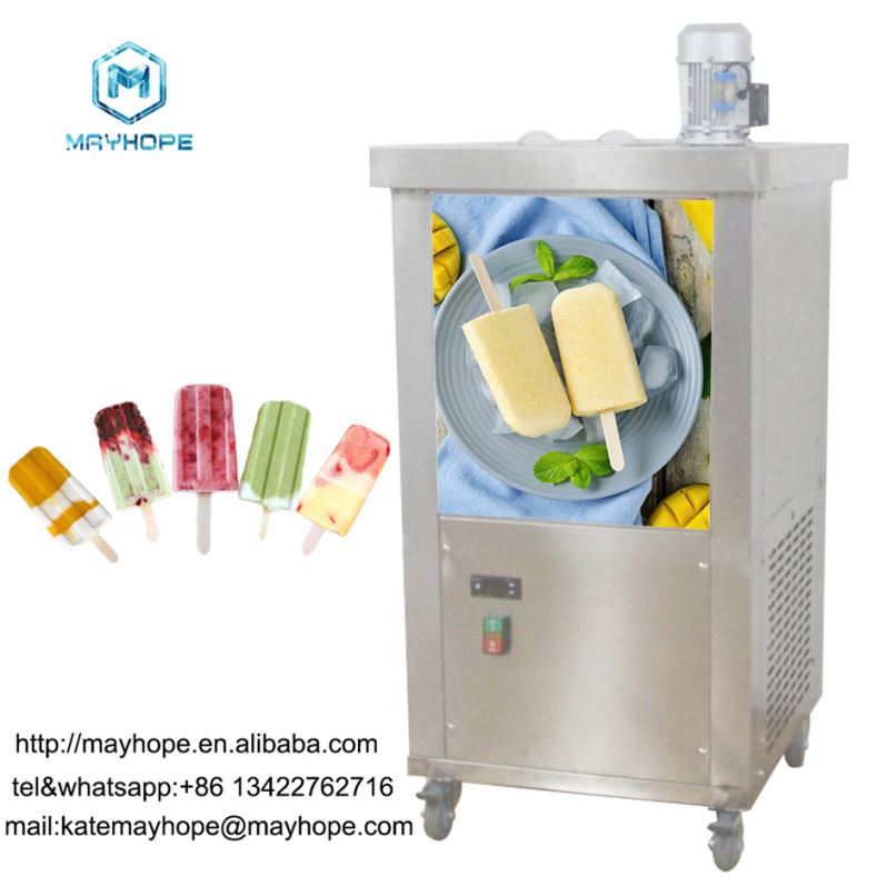 Popsicle ice cream machine production <strong>line</strong> /popsicle ice lolly packing machine
