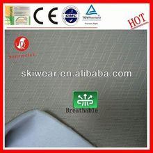 high quality breathable mesh fabric bond pu foam