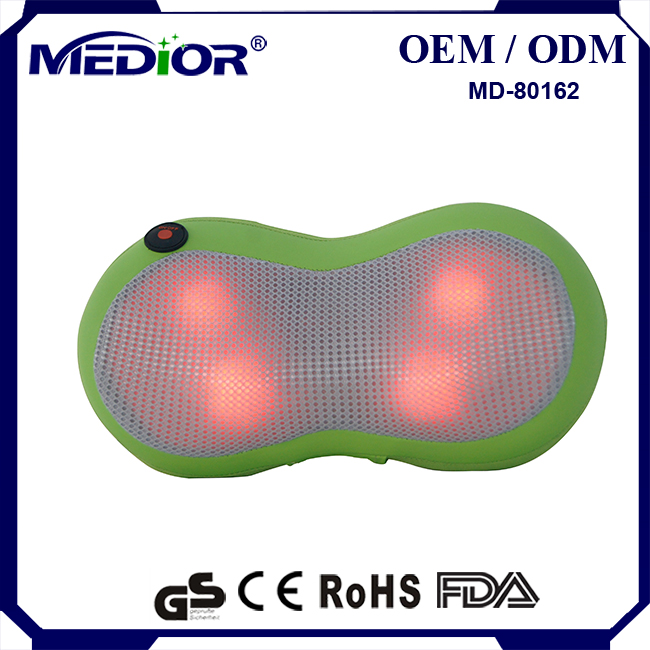 Medior Rolling Fitting Car Shaped Pillow