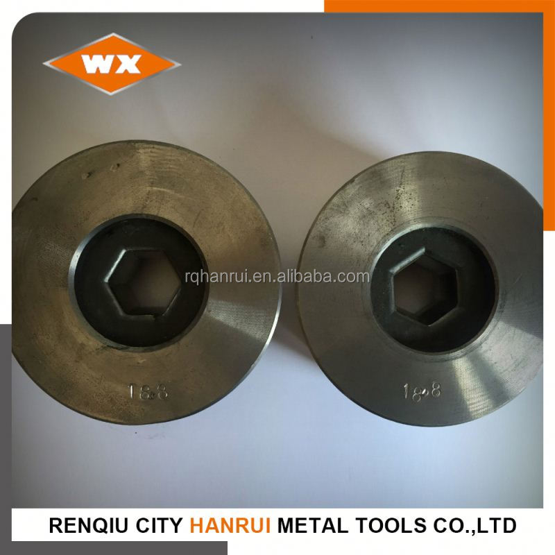 durable hexagonal combination nut bolt cold forging screw heading molds for making hexagonal nuts