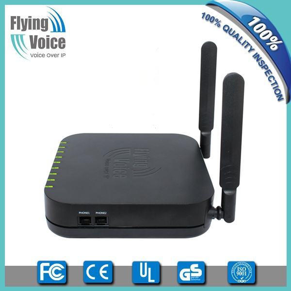 802.11n & ac Wi-Fi Access Point AP/CPE wireless voip router 2 fxs G902