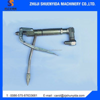 Manual type high pressure universal grease gun
