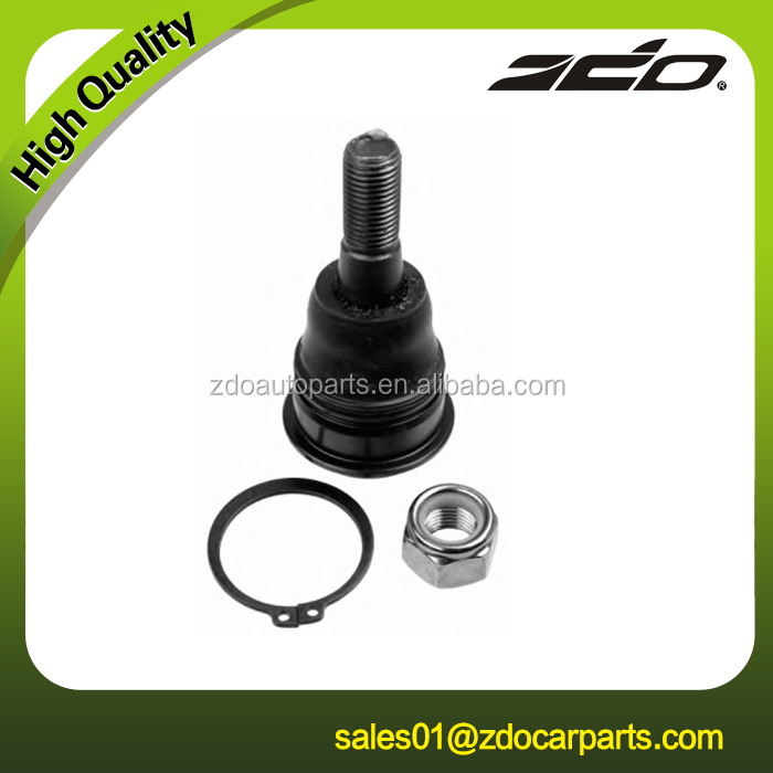 zdo mirror finishing ball pin in ball joint of performance auto car suspension parts replacement 40160-50Y00 NI-BJ-0311 NIBJ0311