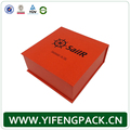 China Manufacturer custom wholesale cardboard book gift shaped box