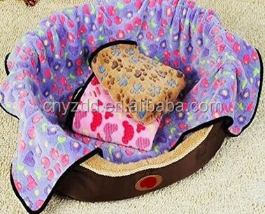 Pet Blanket for Small Cats & Dogs soft and wqarmer