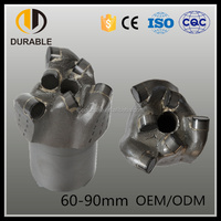 sale of used well drilling types of diamond drilling bits