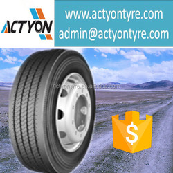 Quality wholesale discount wholesale truck tyres