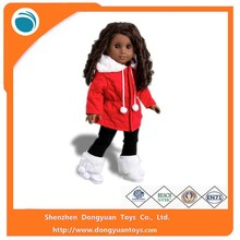 Wholesale Mini Sexy American Black Girl Doll from China