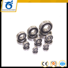 Single Row Deep Groove Ball Bearings 6030 Power Tools Bearings
