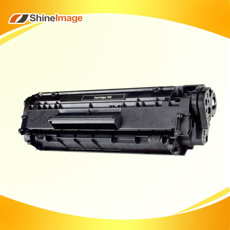 Compatible toner cartridge for canon 303 103 703