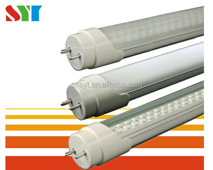 Energy Saving 18W Fluorescent Led Tube Indoor Light / Ul 18W Led Tube Good Quality