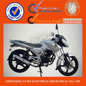 200cc Street Legal Motorcycle For Sale/Street Bike