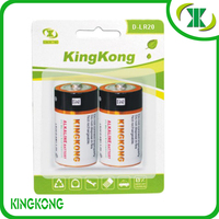 c r14 alkaline battery LR14-2S (C AM-2)