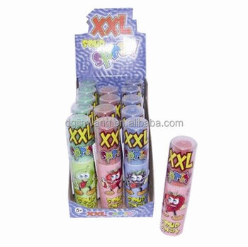 XXL Spray Candy