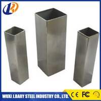 seamless stainless steel pipe best quality