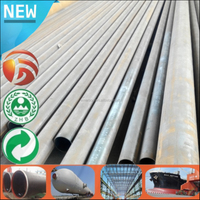 China Supplier New Products API 5L A106 seamless steel pipe price cut to size