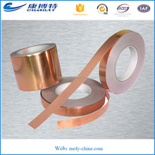 Mo85Cu15 Mo Cu Alloy for microelectronic field