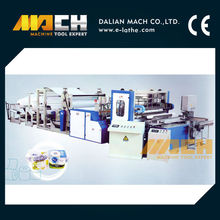 Economic Automatic Toilet Paper Roller and Kitchen Towel Paper Production Line