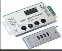 WS2812B LED controller without SD card