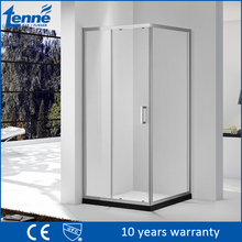 Factory directly tempered glass tempered shower room