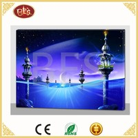 Home decor canvas painting abstract decoration painting islamic