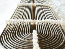 Bend stainless pipes / tubes 304 with low price
