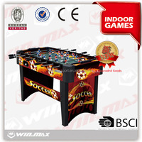 China factory new design world cup 2014 soccer table