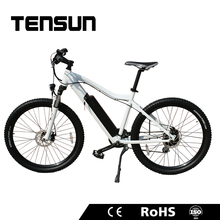 High grade 36V 250W electric bike mountain e bike 26""