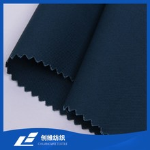 100% Cotton Ring Spinning Warp Yarn Twill Woven Dyeing Fabric for Man Pants Garment Trousers Cheap Price China Supplier