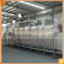 Cashewnut Roasters, GM Accessories Nut Roasting Machines Is High Efficiency Food Processing Equipment