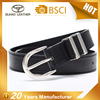 High quality cheapest price mens belt buckles black pu leather fashion belts for male