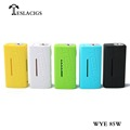 China Supplier Teslacigs WYE 85W Vape Mod Shenzhen Wholesale