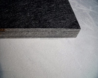 thermal resistance insulation black sheet