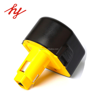 DC9071 NI-CD 12v 3.0Ah Replaceable Battery Pack for Dewalt Cordless Drill Tools Usage with Customized Color