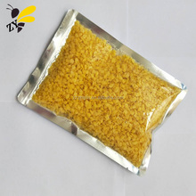 100% Pure Natural Yellow Block Beeswax Refined /White Beeswax Pellets Refined