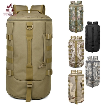2019 hot sale hunting camping assault waterproof multi color outdoor tactical military backpack bag