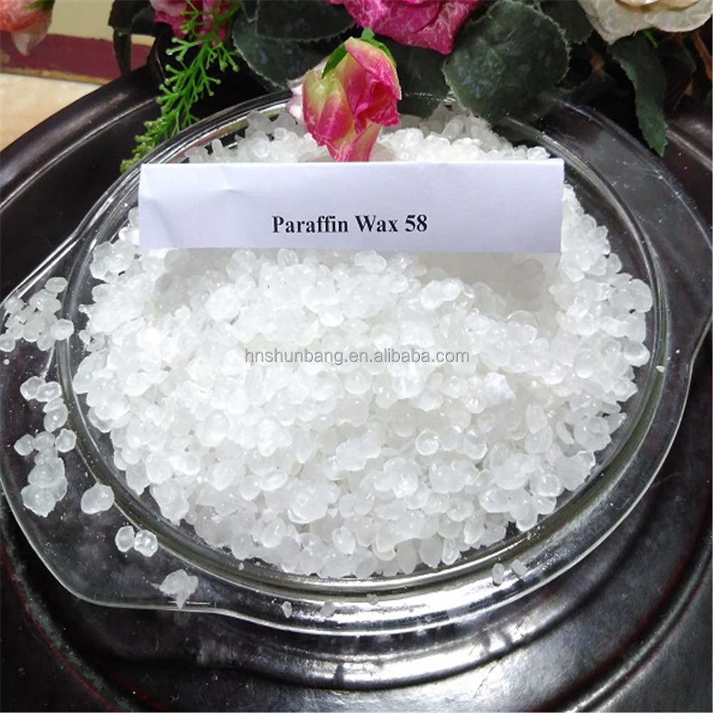 China manufacturer directly supply high oil content Crude Paraffin Wax for sale paraffin wax south africa