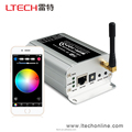 3 in 1 Led wifi led controller for RGB, CT and Dimmer wifi rgb controller
