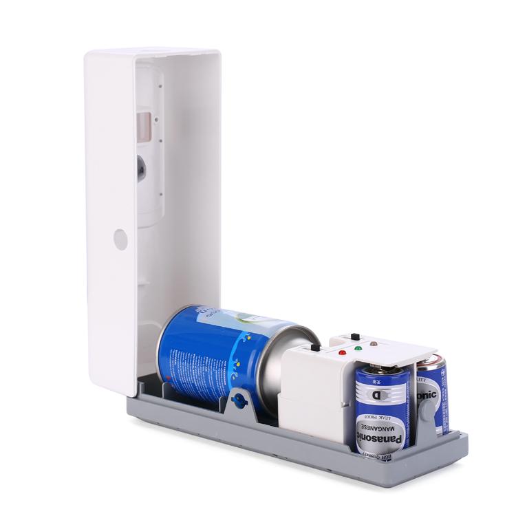 Yk3280 bater a el ctrica operada dispensador ambientador - Ambientador para bano ...