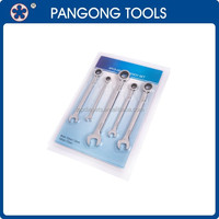 Combination Ratchet Ring Spanner,Ratchet Wrench set