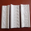 gypsum plaster decorative products