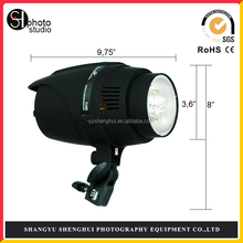 Competitive price 160W studio flash light