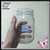 400ml 13oz wholesale canning jars with lids,Storage Bottles