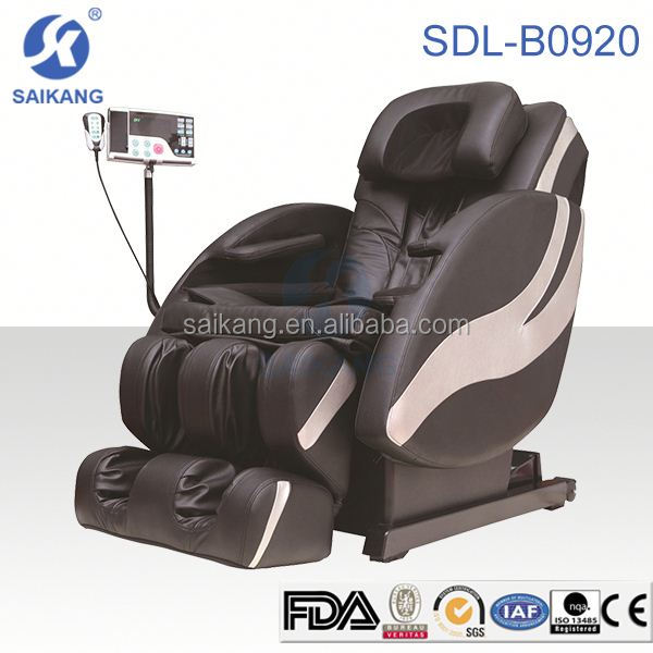 NEW!!!spaceship massage chair