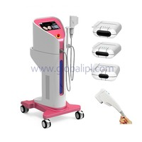 OEM hifu skin restructuring ultrasonic facial massager device