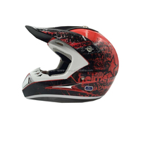ABS DOT cheap half face motorcycle helmet/open face helmet